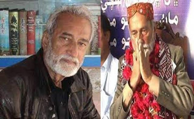 سندھ کے انقلابی شاعر استاد راشد مورائی کی خوبصورت شاعری