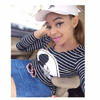 Nollywood Actress, Linjoe Madu Welcomes Her Third Child