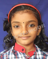 Pournami S - A Chess Champion in the making