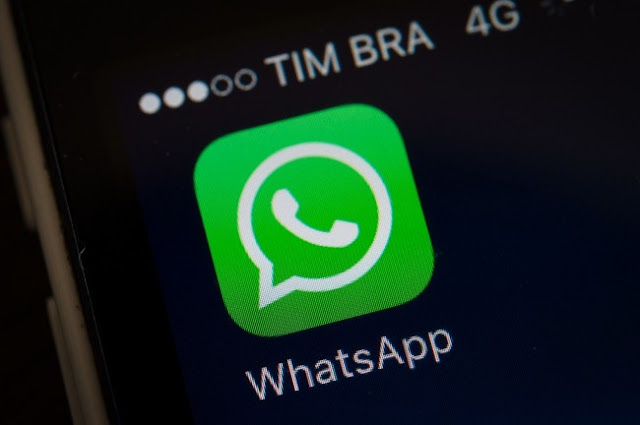 WhatsApp Bisa Mention ala Twitter di Chat Grup