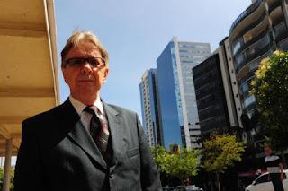 'A ´Guarda Municipal estará à disposição da sociedade', afirma novo secretário de segurança de Caxias do Sul (RS)