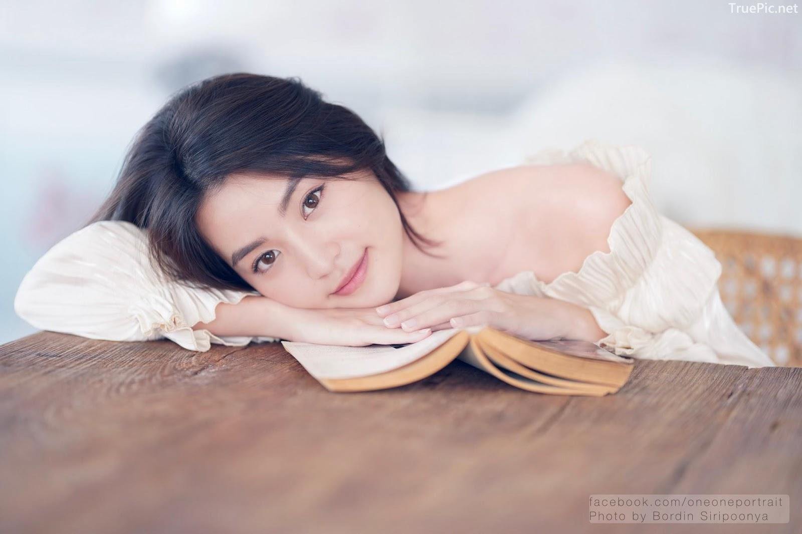 Beauty Thailand Kapook Phatchara vs Photo album Love you 3000 - Picture 7