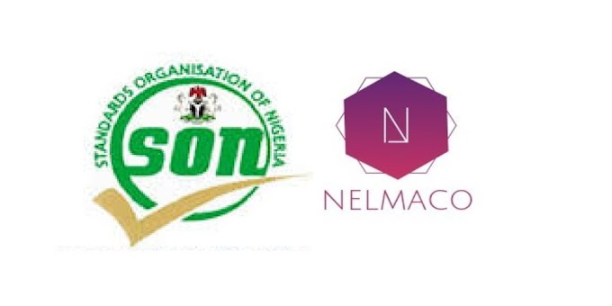 SON Grants MANCAP Certificate to Nelmaco Global Resources L.T.D | The ReelPluG - NG