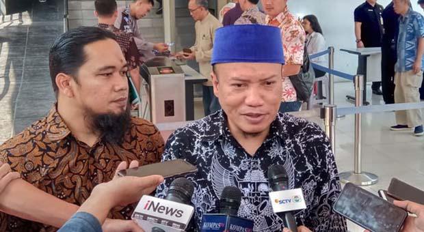 Politisi PSI Resmi Dilaporkan Ke Polisi Atas Tudingan Sebar Fitnah