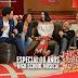 'High School Musical' cumple hoy diez años de su estreno en España