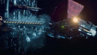 Download Space Sweepers (2021) Dual Audio Hindi Full Movie 720p HDRip || Moviesbaba 3