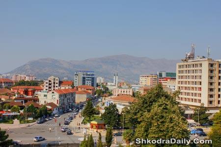 scutari shkoder albania
