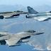 Αμερικανικό ΜΜΕ: «Προστατευμένα τα ελληνικά νησιά, πανίσχυρη η ΠΑ»