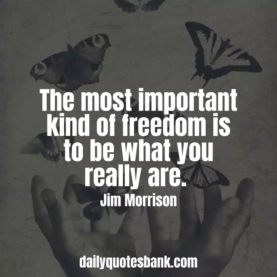 Freedom Quotes That Will Teach Your Life Liberty