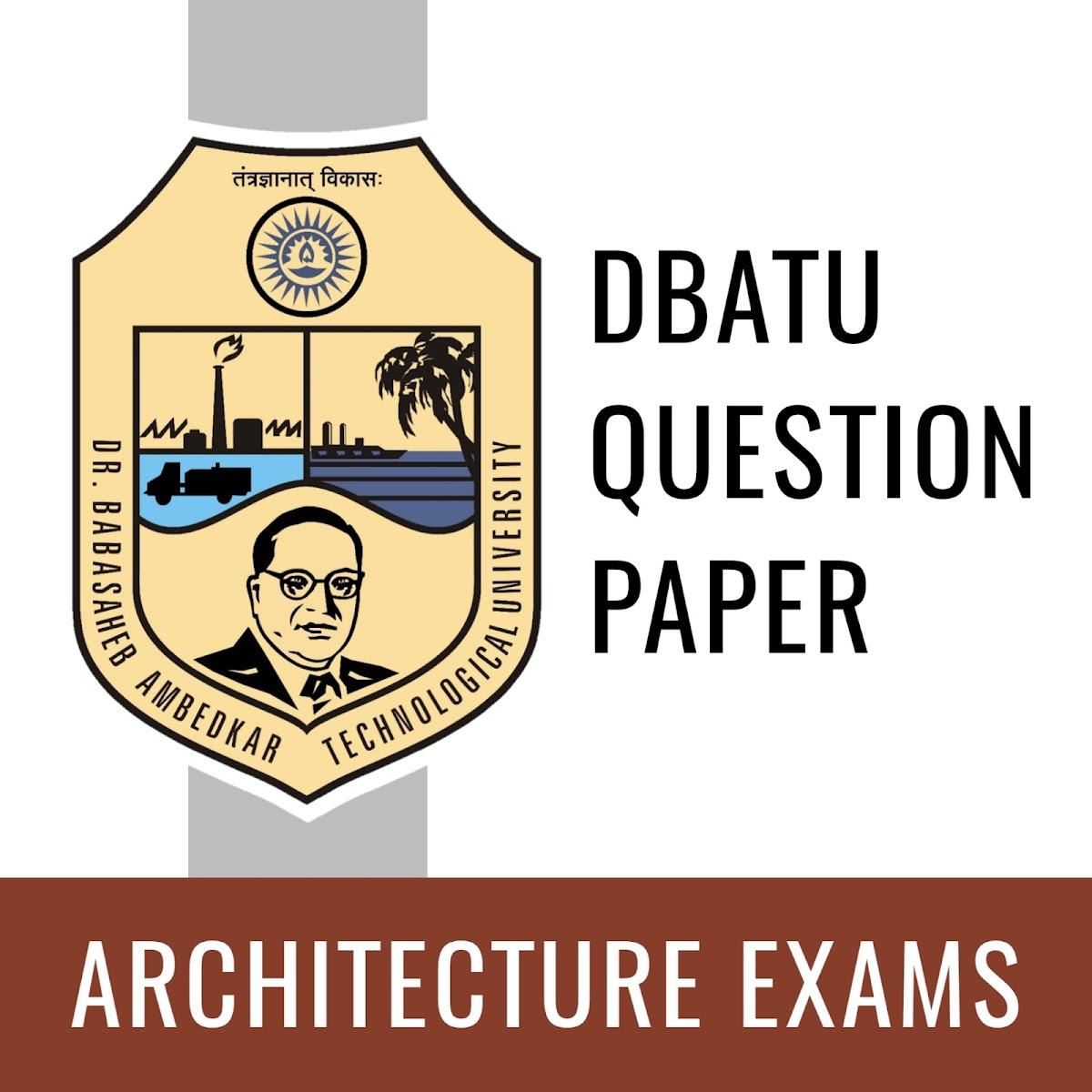 batu arch papers