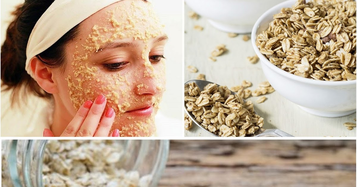 Como fazer máscara de Aveia: Benefícios da aveia para a pele | Mundo Das  Mulheres Brasil