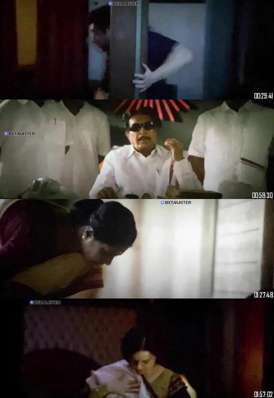 Thalaivi 2021 Hindi 720p 480p pDVDRip x264 Full Movie