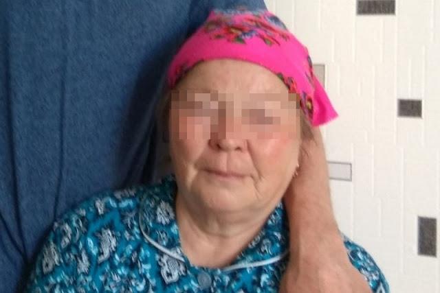 В Башкирии мужчина забил бабушку, которая заступилась за внука