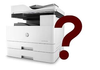 Pilihan Mesin Fotocopy Merk HP Murah dan Mini