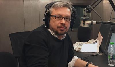Εκτός του ομίλου Παραπολιτικών ο Γιάννης Μανδαλίδης