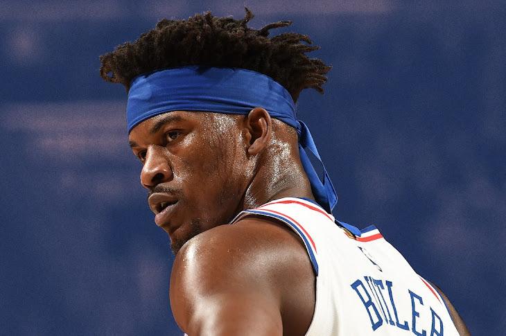 The NBA Bans The Ninja Style Headband