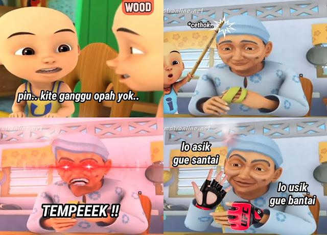 meme wood 5