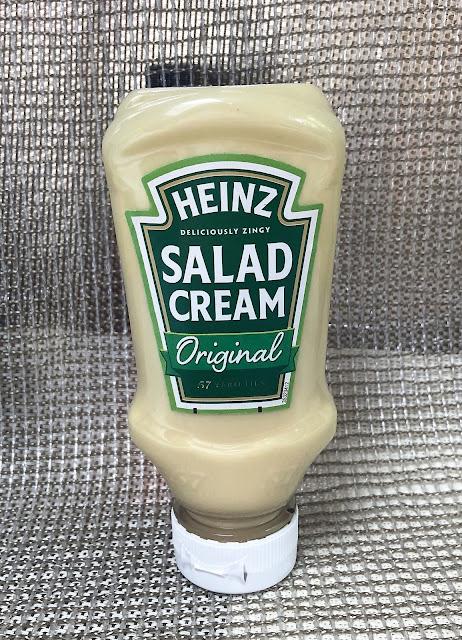 salad sauce