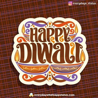diwali greetings | Everyday Whatsapp Status | Unique 70+ Happy Diwali Images Wishing Photos