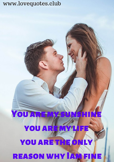 short love quotes to her