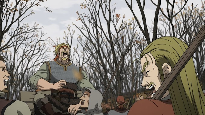 Vinland Saga - 11 [WR-1080p]