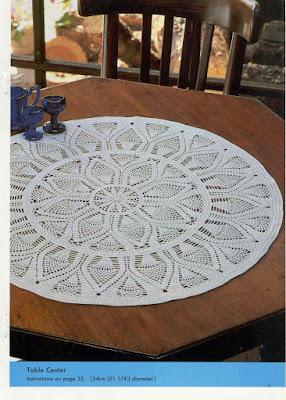 patrones-de-tapetes-crochet-piñas