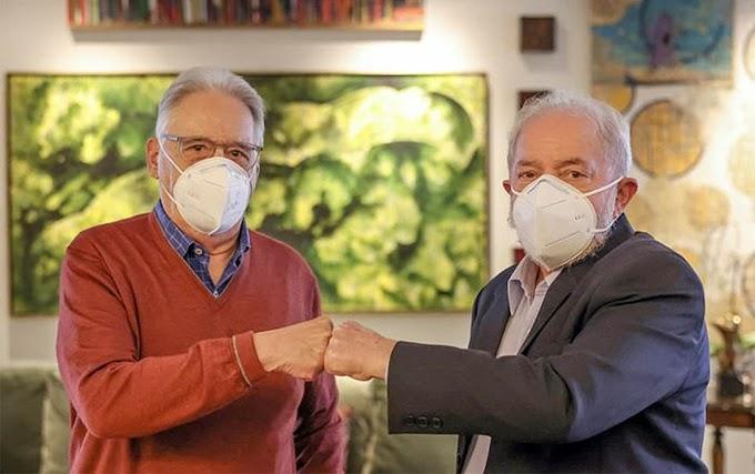 Foto. O que diz a imagem de Lula e Fernando Henrique na casa de Jobim