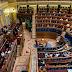 El Pleno aprueba el acuerdo del Gobierno por el que se solicita superar el volumen de deuda pública