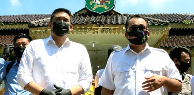 Bobby Nasution Katakan 'Cina', Etnis Tionghoa Medan Tersinggung