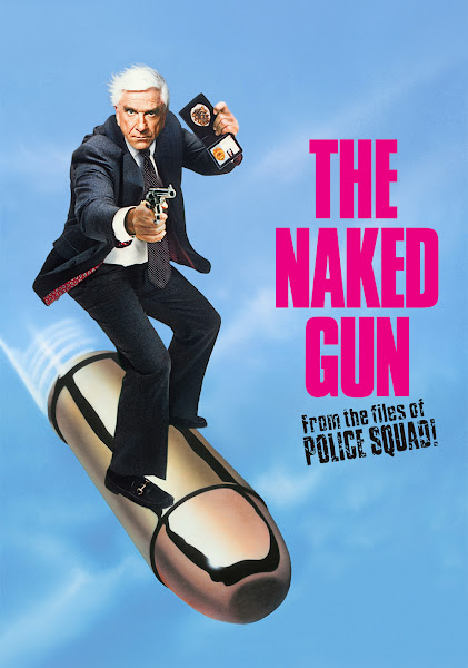 The Naked Gun From the Files of Police Squad Hindi Dubbed 1988 Dual Audio 720p