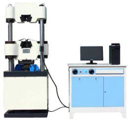 Hydraulic Universal Testing Machine (300KN)