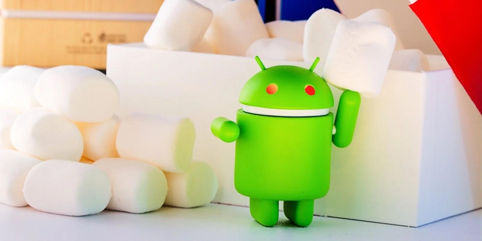 Máy chủ cập nhật Gigaset Android