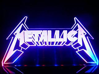 Λογότυπο των Metallica