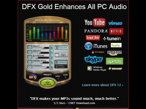 dfx free  full version winamp remote