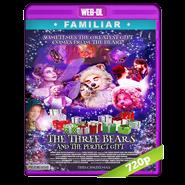 3 Bears Christmas (2019) WEB-DL 720p Audio Dual Latino-Ingles