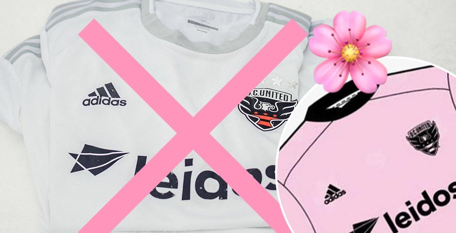Not Boring At All  Rejected DC United 2019 Away Kit Designs Leaked 6aafd58e2