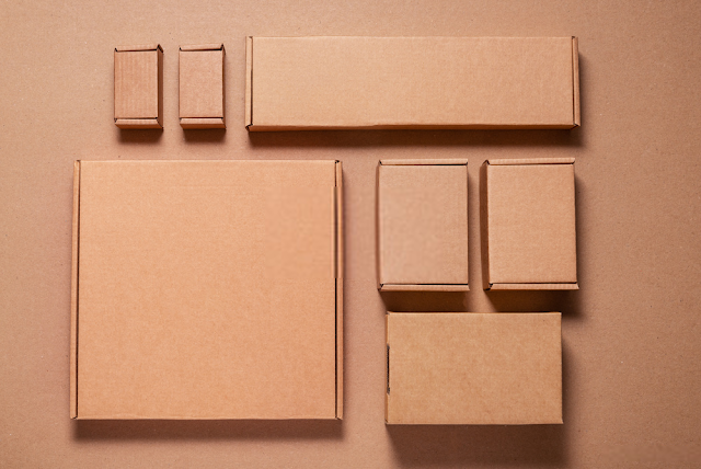 How to Build Customer Loyalty with Kraft Boxes