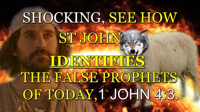 1 JOHN 4:3.