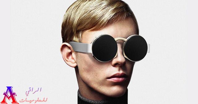 أبل تعمل على نظارة جديدة تدعم الواقع المعزز