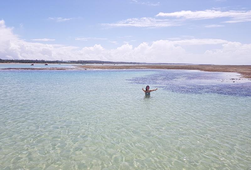 Praias mais lindas de Alagoas