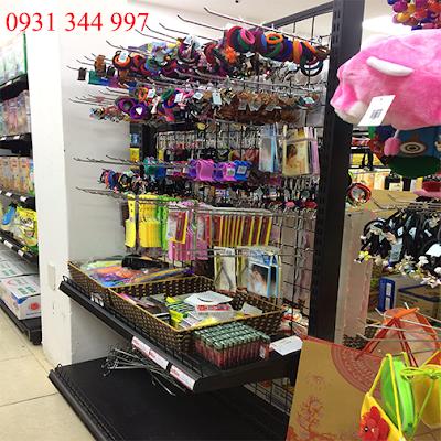 Móc treo tấm lưới trưng bày hàng hóa siêu thị, trưng bày phụ kiện điện thoại - 224139