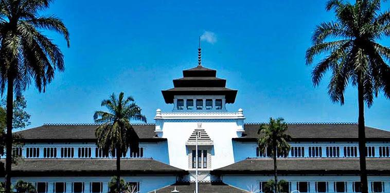Info Daftar Kecamatan Desa Kelurahan Dan Kode Pos Di Kota Bandung