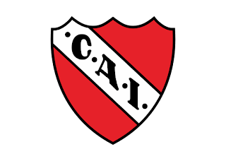 Club Atletico Independiente Logo Vector