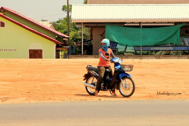 Vat Phou Champasak Laos Blog