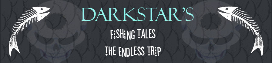 Darkstar72's Fishing Blog