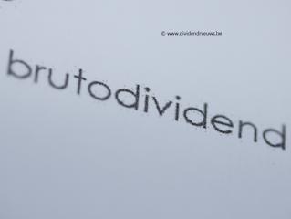 EVS dividend 2021