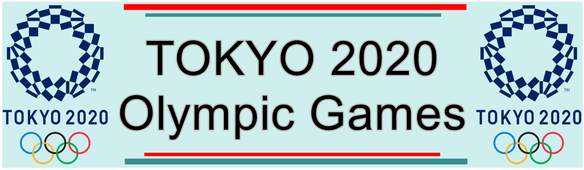 Tokyo Olympic Games