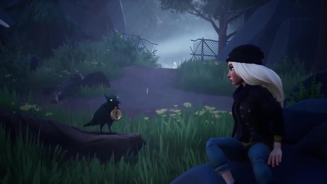 Drake Hollow game review