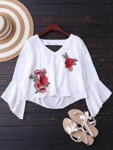 http://www.zaful.com/embroidered-rose-flare-sleeve-low-back-blouse-p_270049.html?lkid=24467