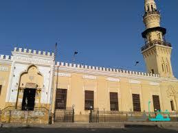 المسجد العمري في قوص